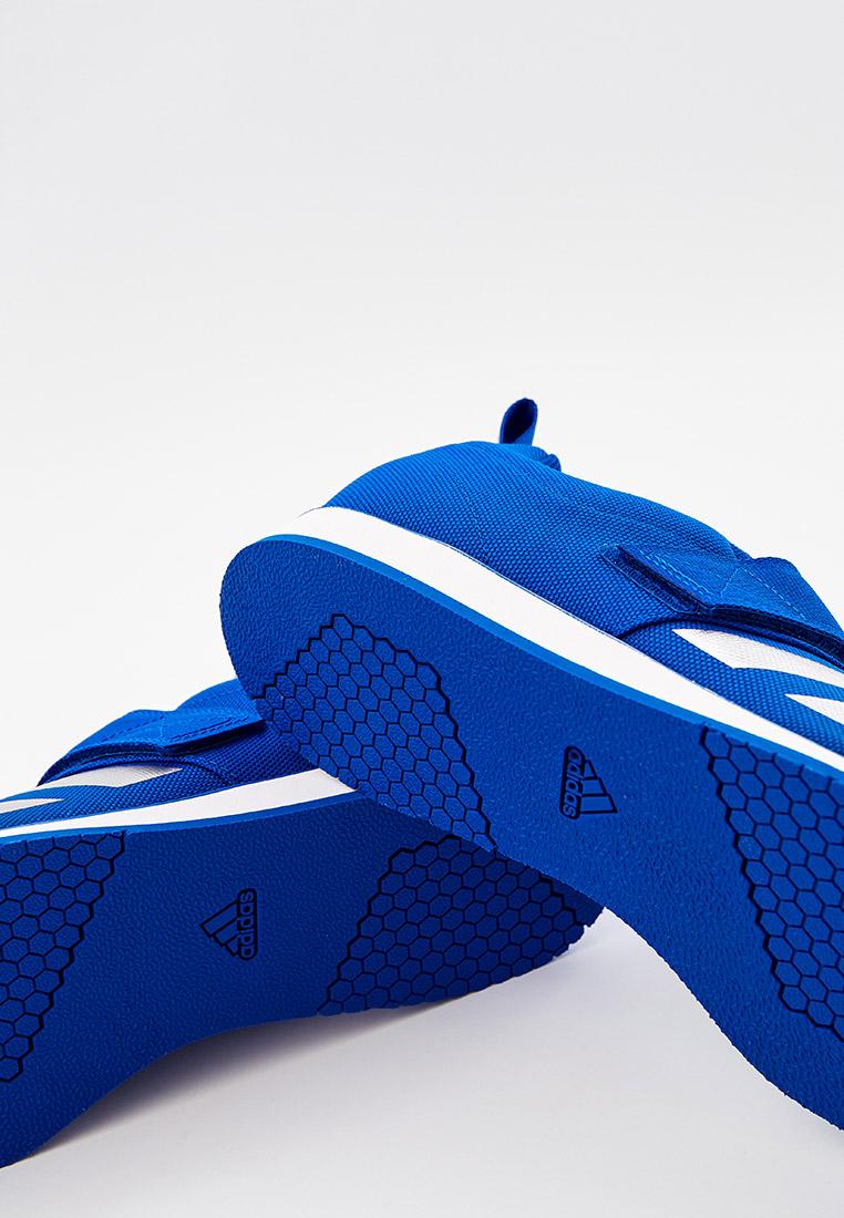 Мужские кроссовки Adidas (Адидас) FZ5304: изображение 5