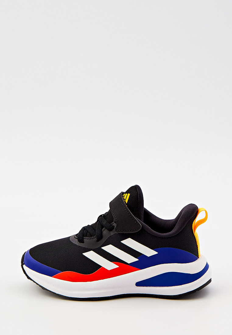 Кроссовки для мальчиков Adidas (Адидас) FZ5498: изображение 1