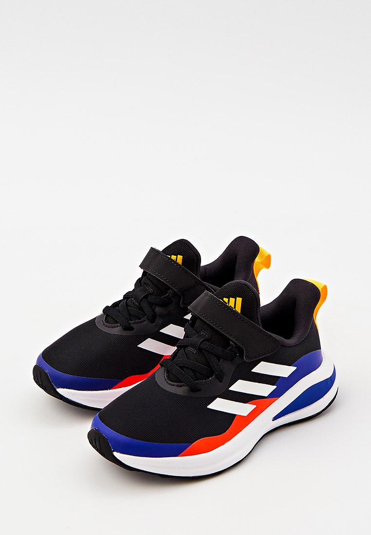 Кроссовки для мальчиков Adidas (Адидас) FZ5498: изображение 2
