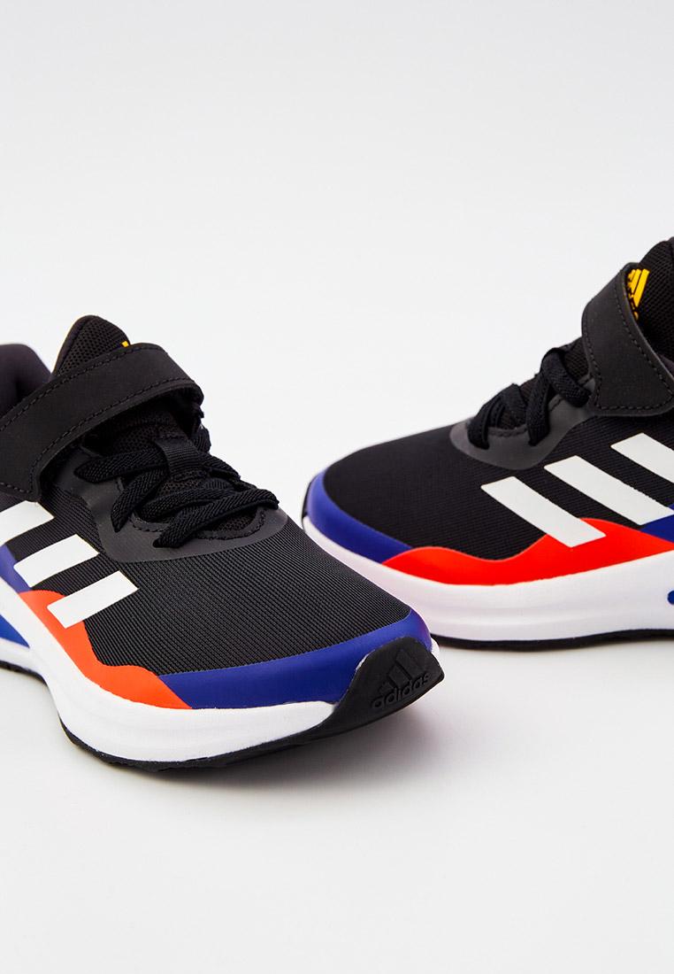 Кроссовки для мальчиков Adidas (Адидас) FZ5498: изображение 3