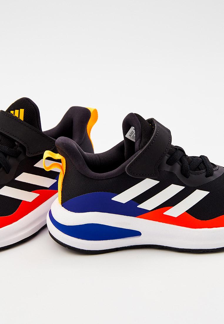 Кроссовки для мальчиков Adidas (Адидас) FZ5498: изображение 4