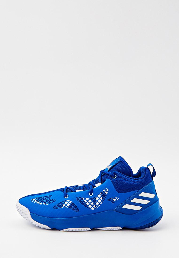 Мужские кроссовки Adidas (Адидас) G58891