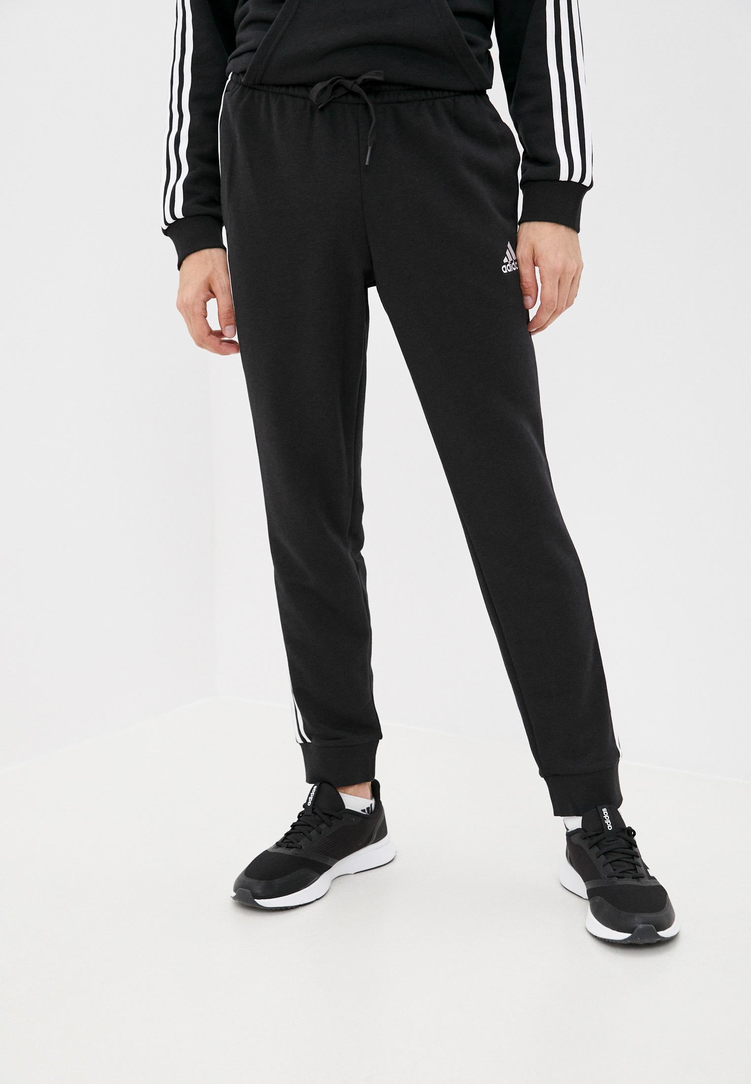 Мужские спортивные брюки Adidas (Адидас) GK8831: изображение 5