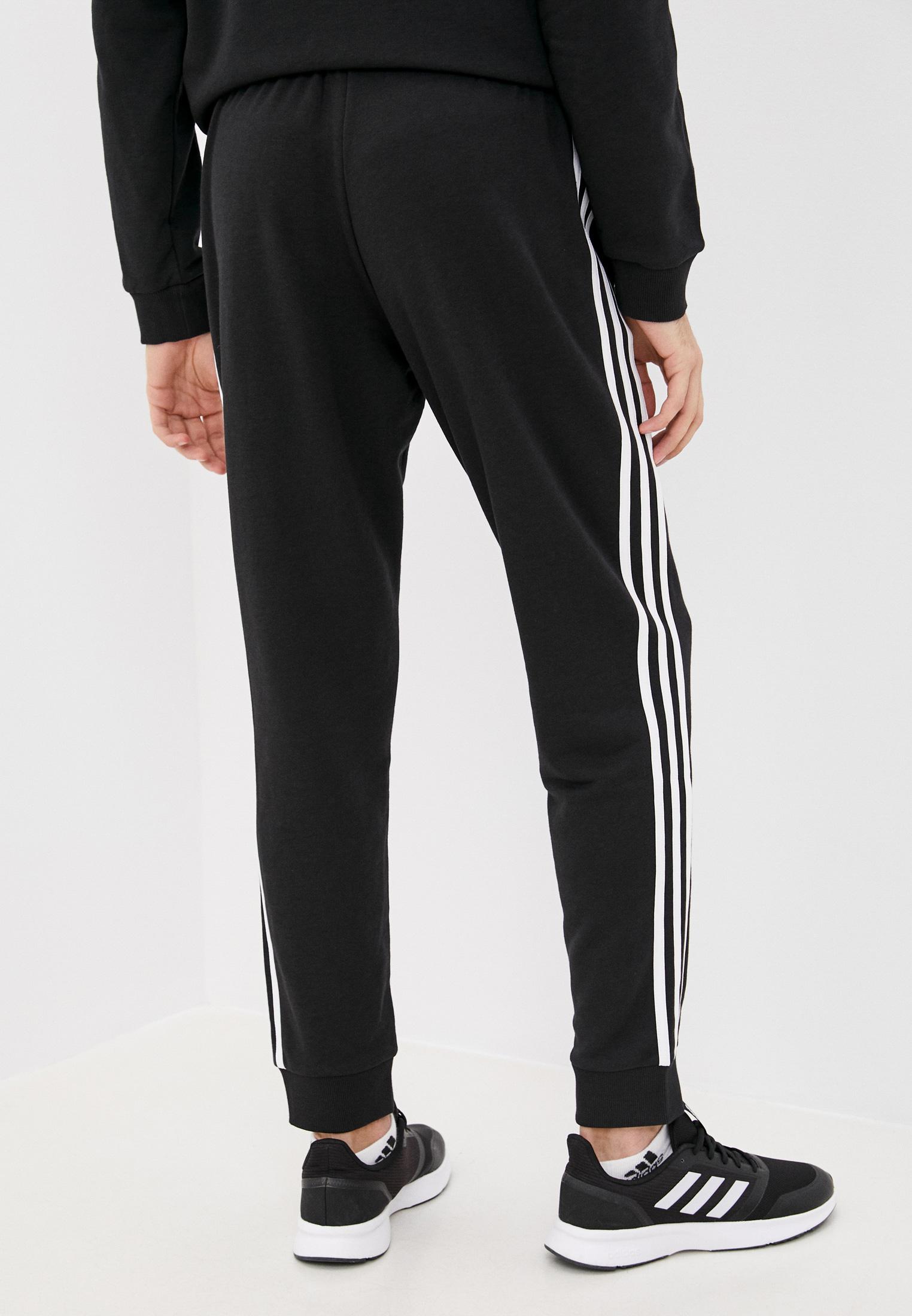 Мужские спортивные брюки Adidas (Адидас) GK8831: изображение 7