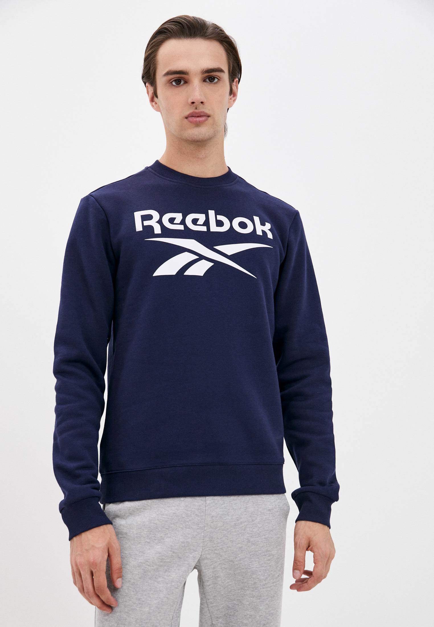 Толстовка Reebok (Рибок) GR1656