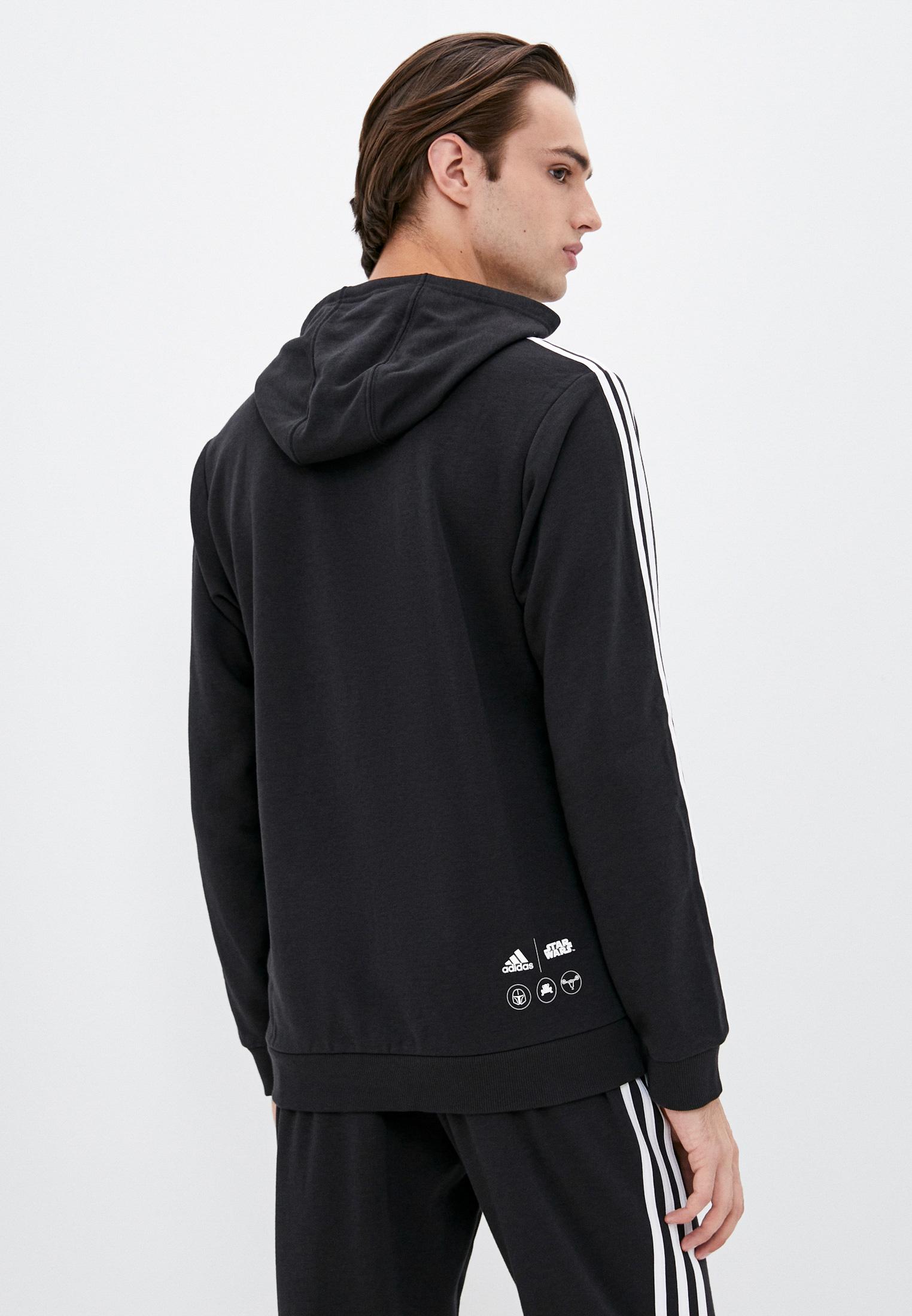 Толстовка Adidas (Адидас) GS6321: изображение 3