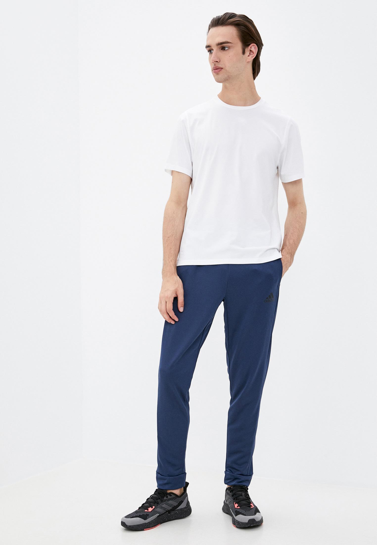 Мужские спортивные брюки Adidas (Адидас) GT5568: изображение 2