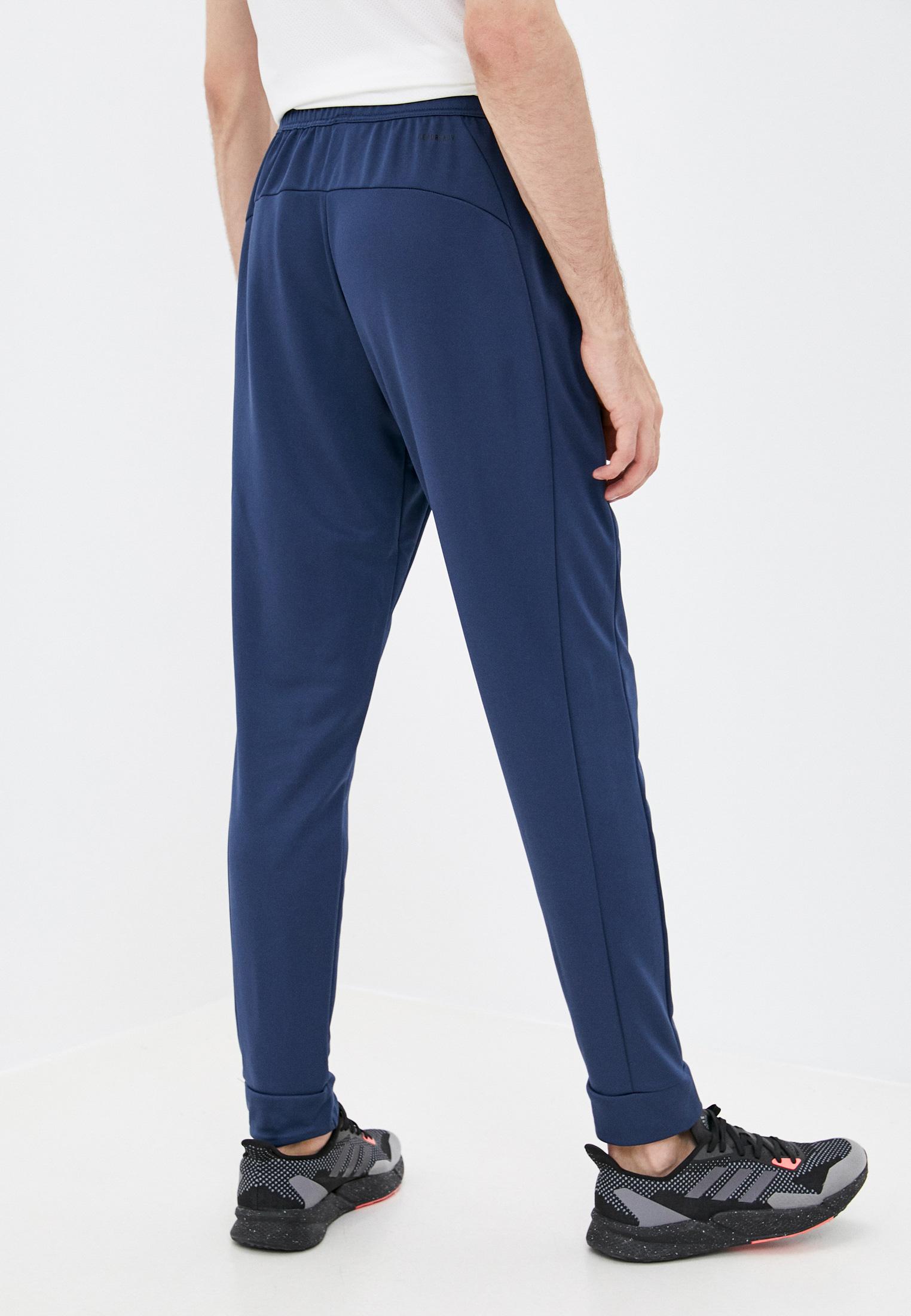 Мужские спортивные брюки Adidas (Адидас) GT5568: изображение 3