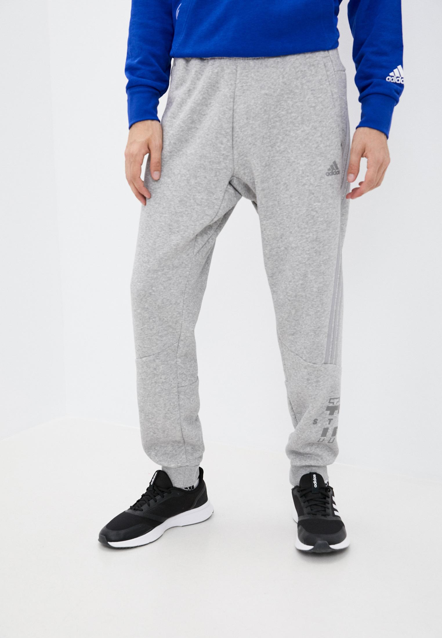 Мужские спортивные брюки Adidas (Адидас) GT6343