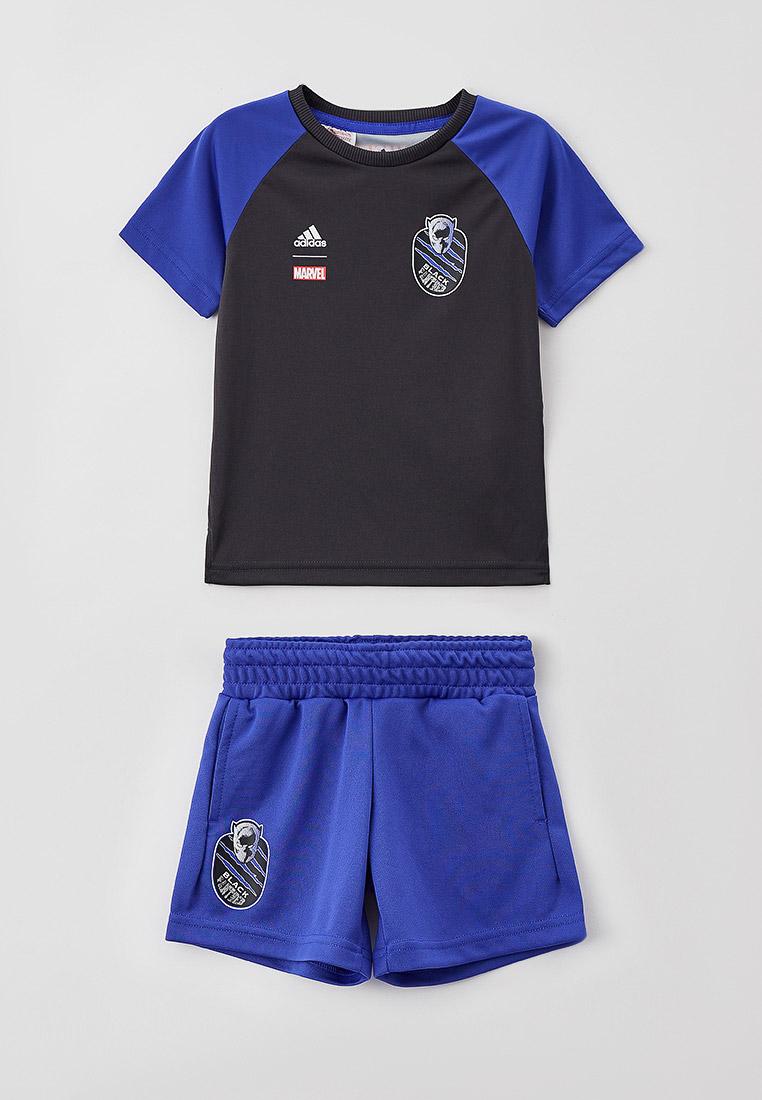 Спортивный костюм Adidas (Адидас) GT9492: изображение 1