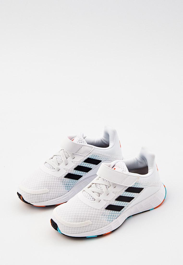 Кроссовки Adidas (Адидас) GW2241: изображение 2