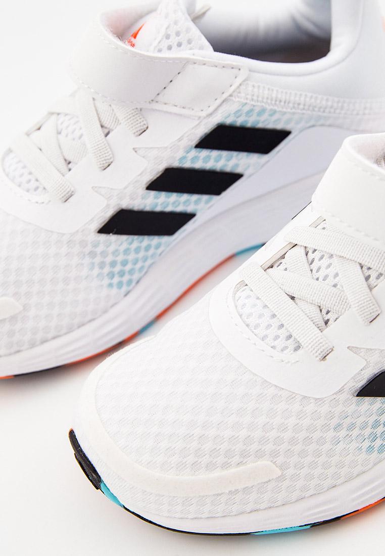 Кроссовки Adidas (Адидас) GW2241: изображение 3