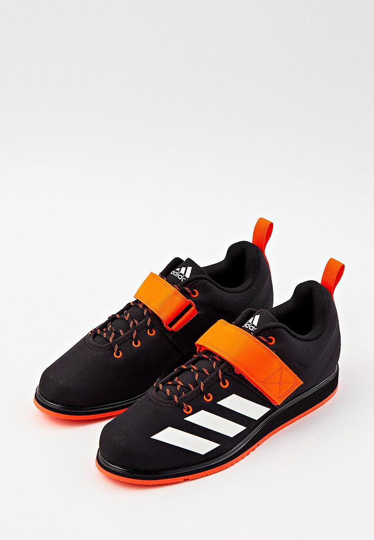 Мужские кроссовки Adidas (Адидас) GZ2866: изображение 2