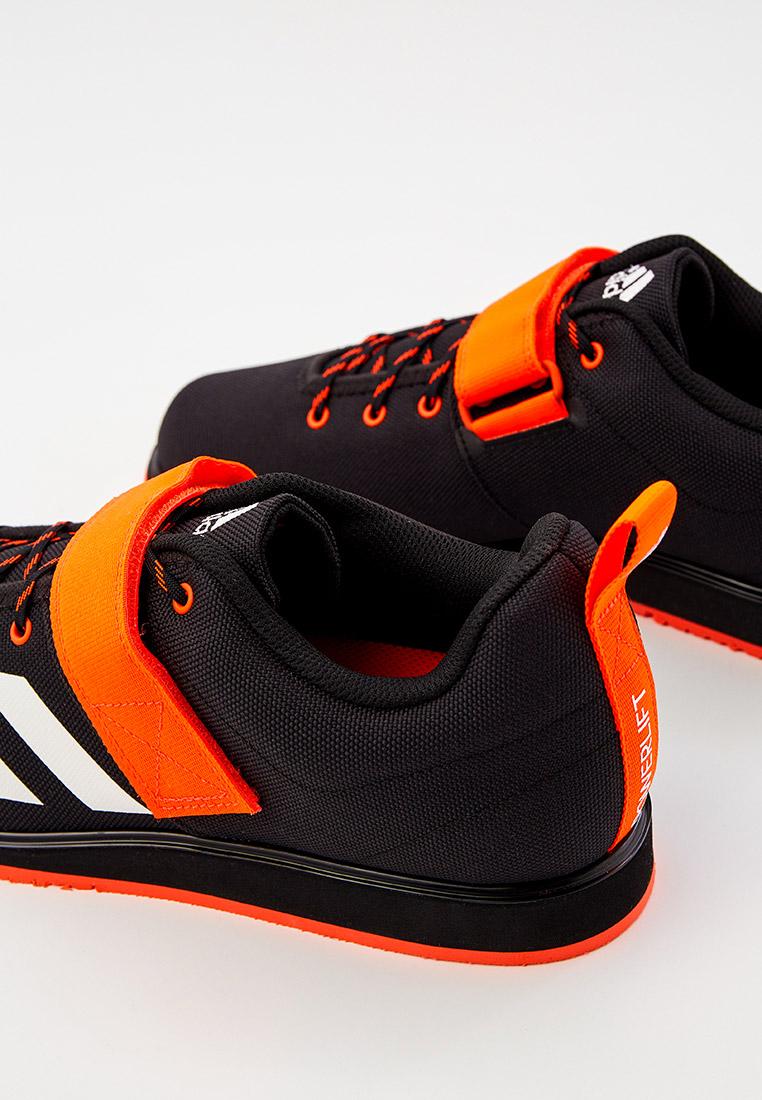 Мужские кроссовки Adidas (Адидас) GZ2866: изображение 3