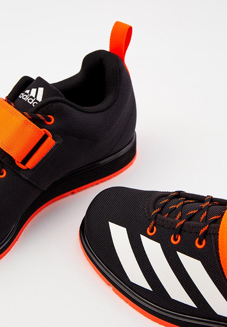 Мужские кроссовки Adidas (Адидас) GZ2866: изображение 4