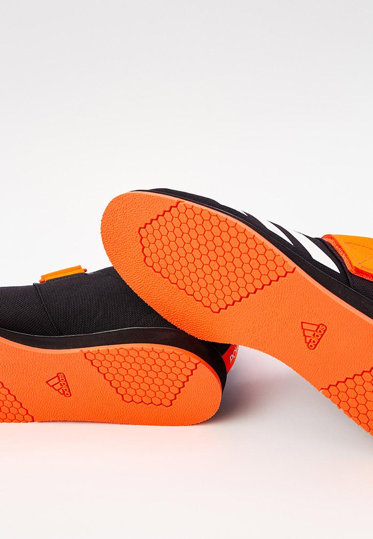 Мужские кроссовки Adidas (Адидас) GZ2866: изображение 5