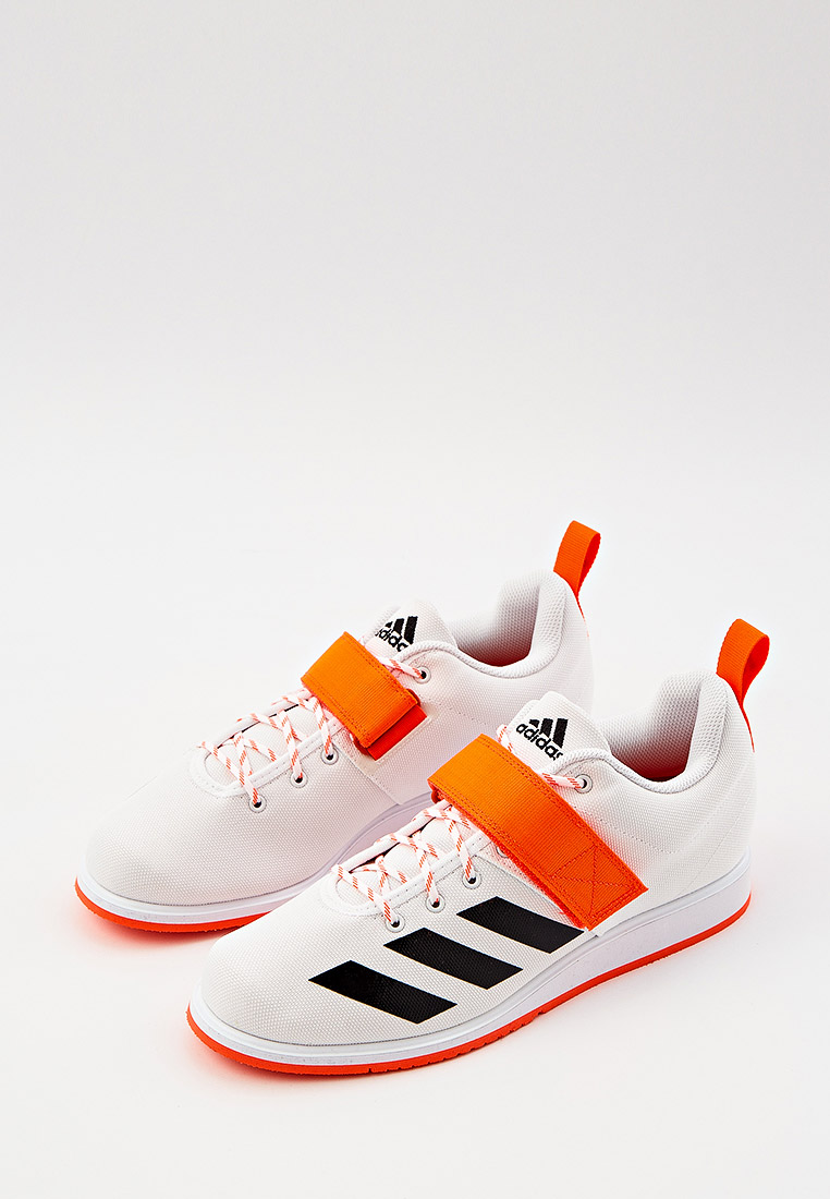 Мужские кроссовки Adidas (Адидас) GZ2865: изображение 2