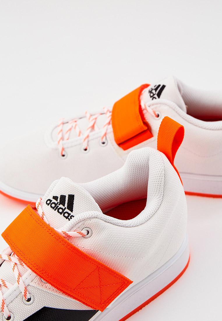 Мужские кроссовки Adidas (Адидас) GZ2865: изображение 3