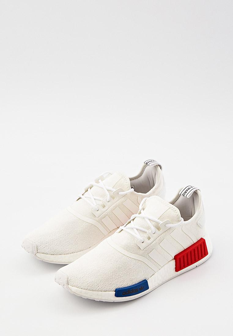 Мужские кроссовки Adidas Originals (Адидас Ориджиналс) GZ7925: изображение 2