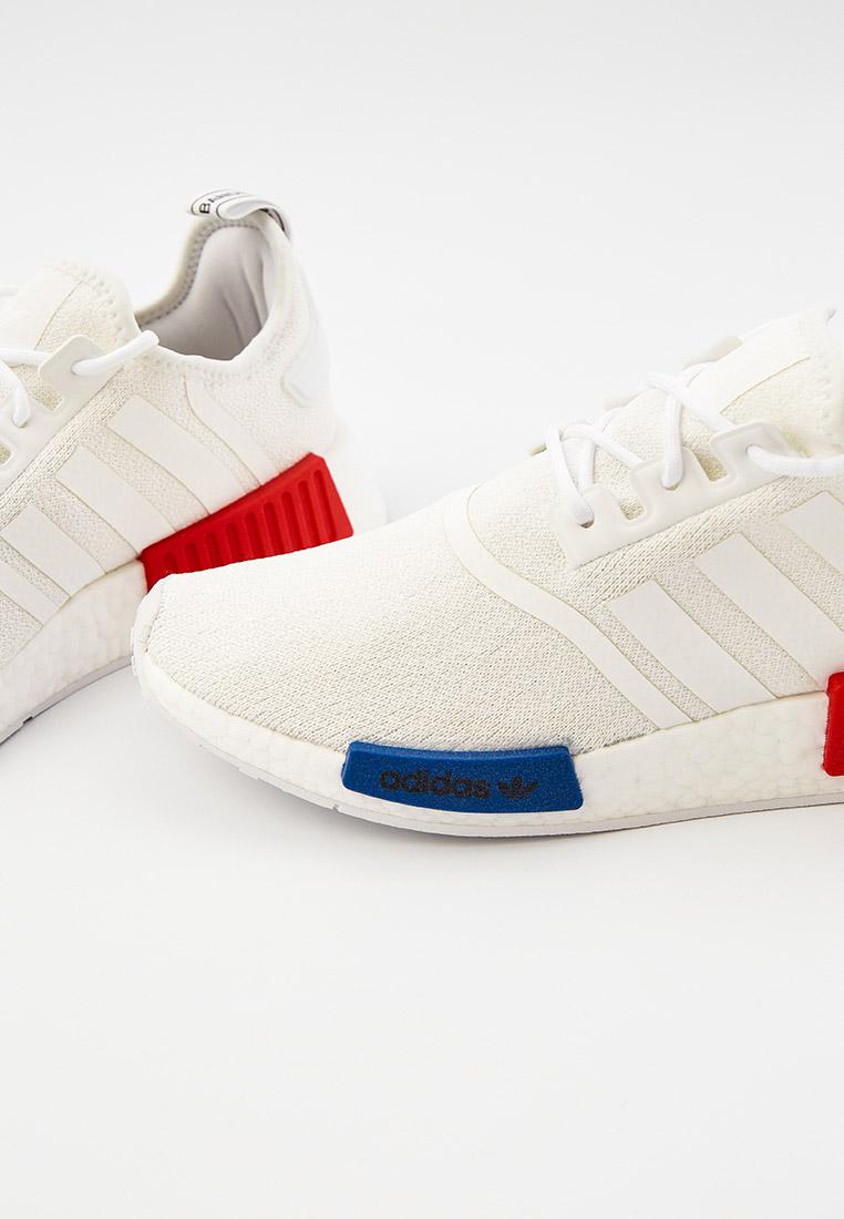 Мужские кроссовки Adidas Originals (Адидас Ориджиналс) GZ7925: изображение 3