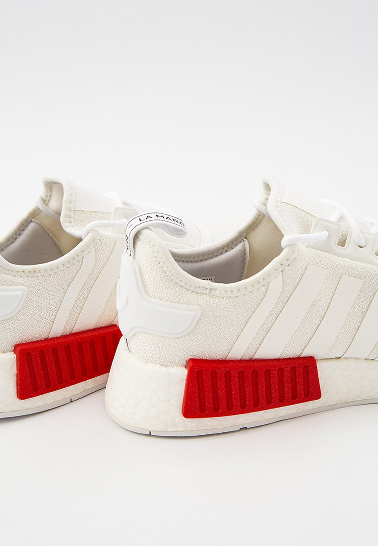 Мужские кроссовки Adidas Originals (Адидас Ориджиналс) GZ7925: изображение 4