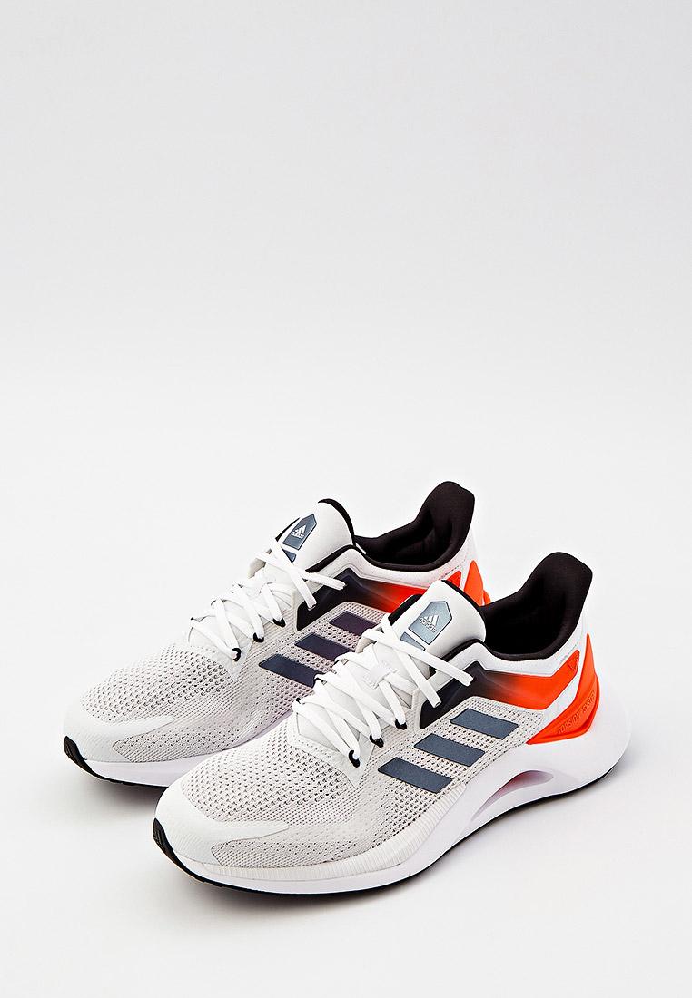 Мужские кроссовки Adidas (Адидас) GZ8739: изображение 2