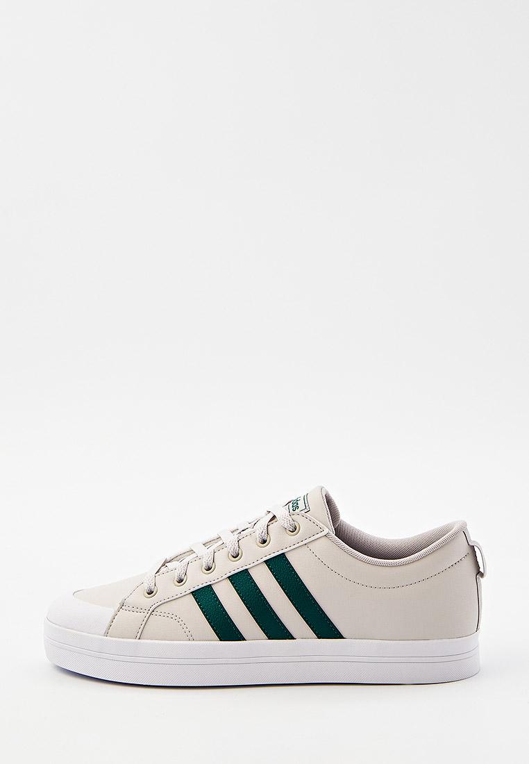 Мужские кеды Adidas (Адидас) H00628: изображение 1