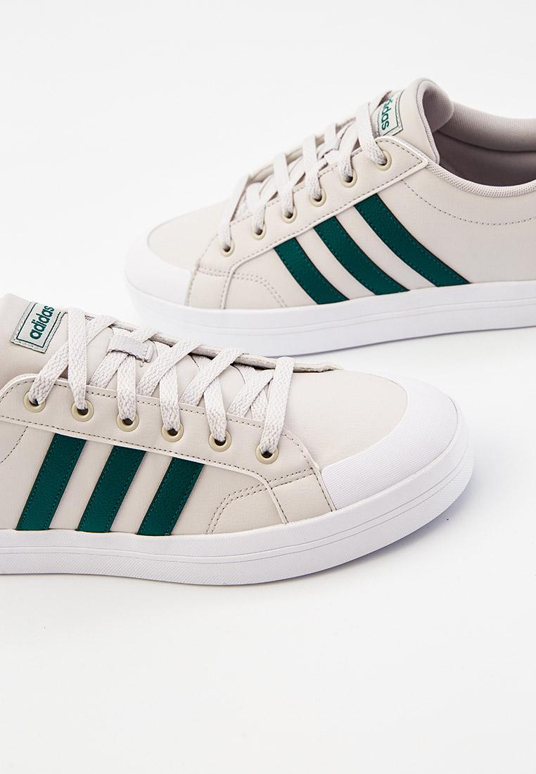 Мужские кеды Adidas (Адидас) H00628: изображение 3