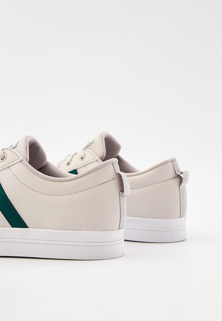 Мужские кеды Adidas (Адидас) H00628: изображение 4