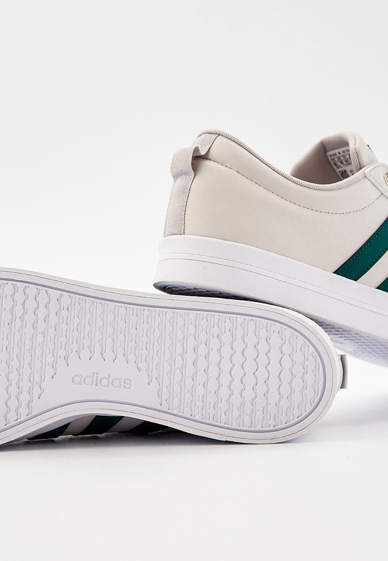 Мужские кеды Adidas (Адидас) H00628: изображение 5