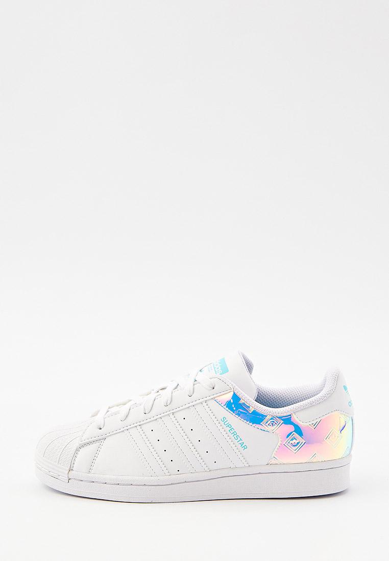 Кеды Adidas Originals (Адидас Ориджиналс) H03949: изображение 1