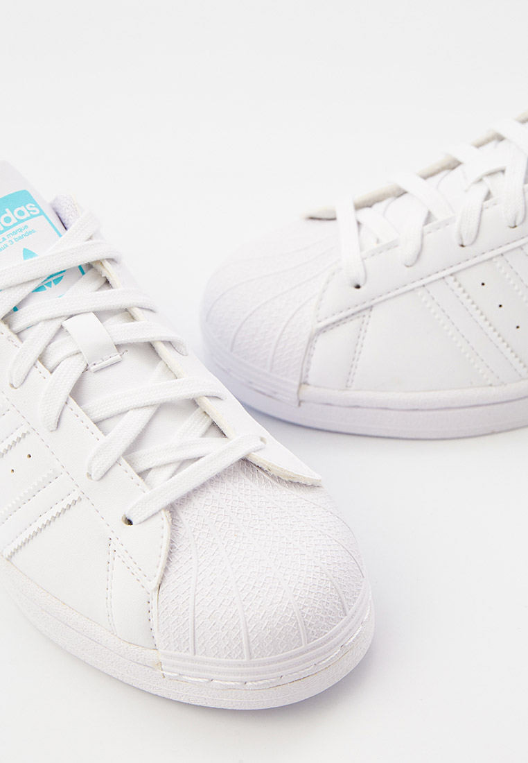 Кеды Adidas Originals (Адидас Ориджиналс) H03949: изображение 3