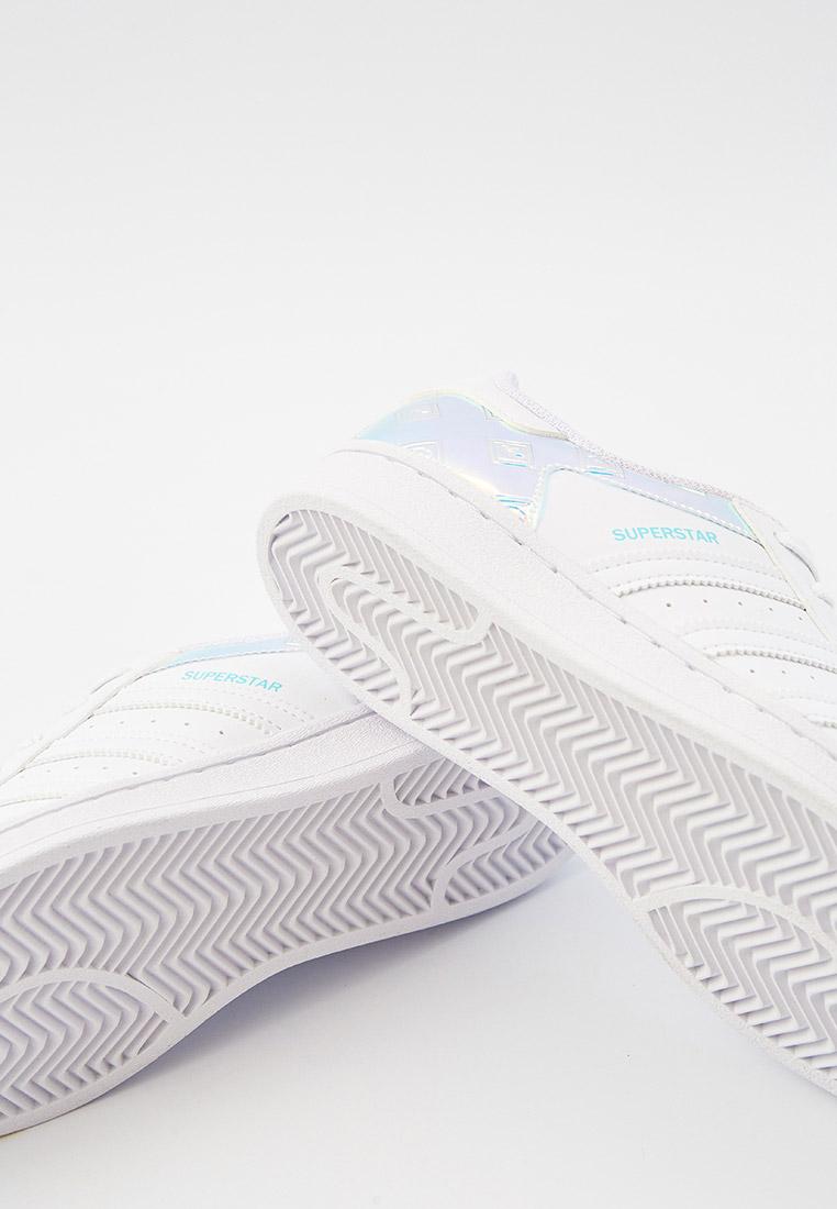 Кеды Adidas Originals (Адидас Ориджиналс) H03949: изображение 5