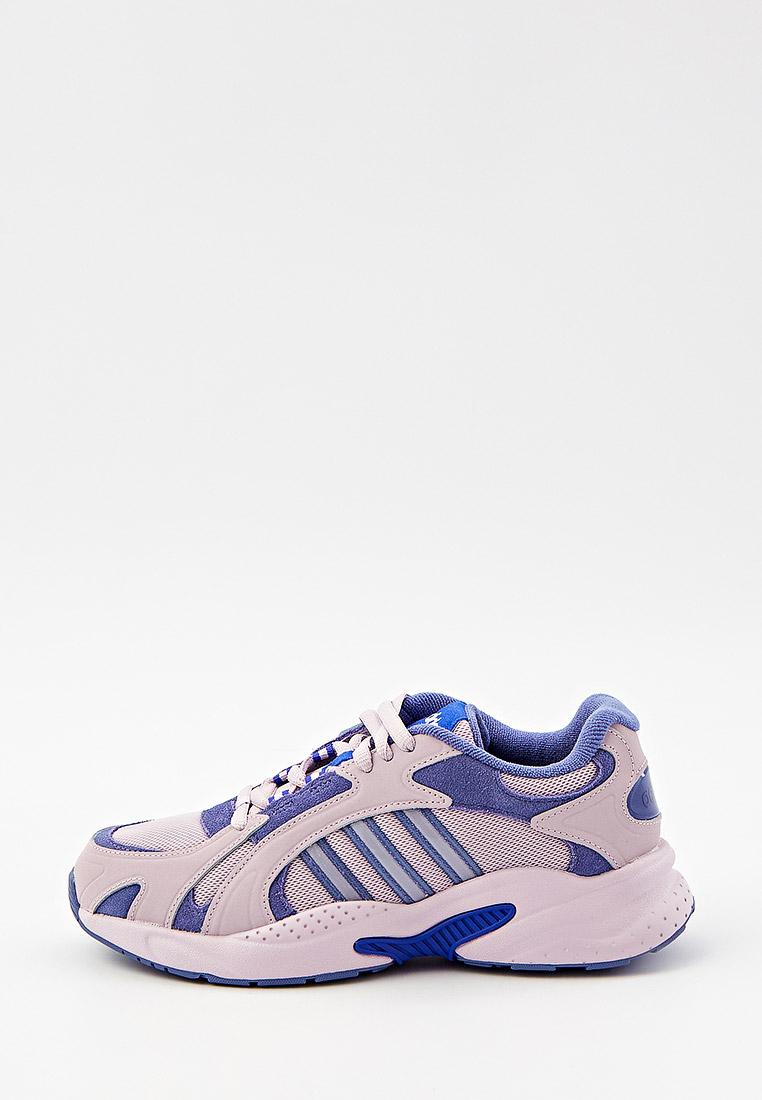 Женские кроссовки Adidas (Адидас) H04674: изображение 1