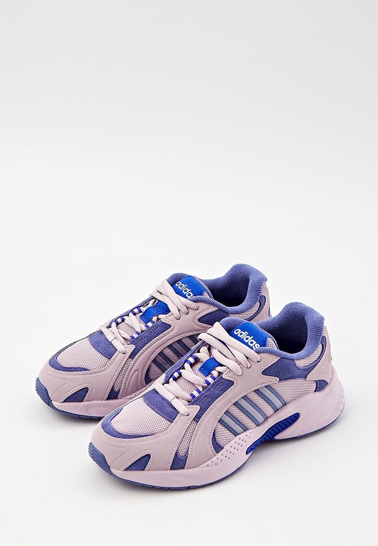 Женские кроссовки Adidas (Адидас) H04674: изображение 2