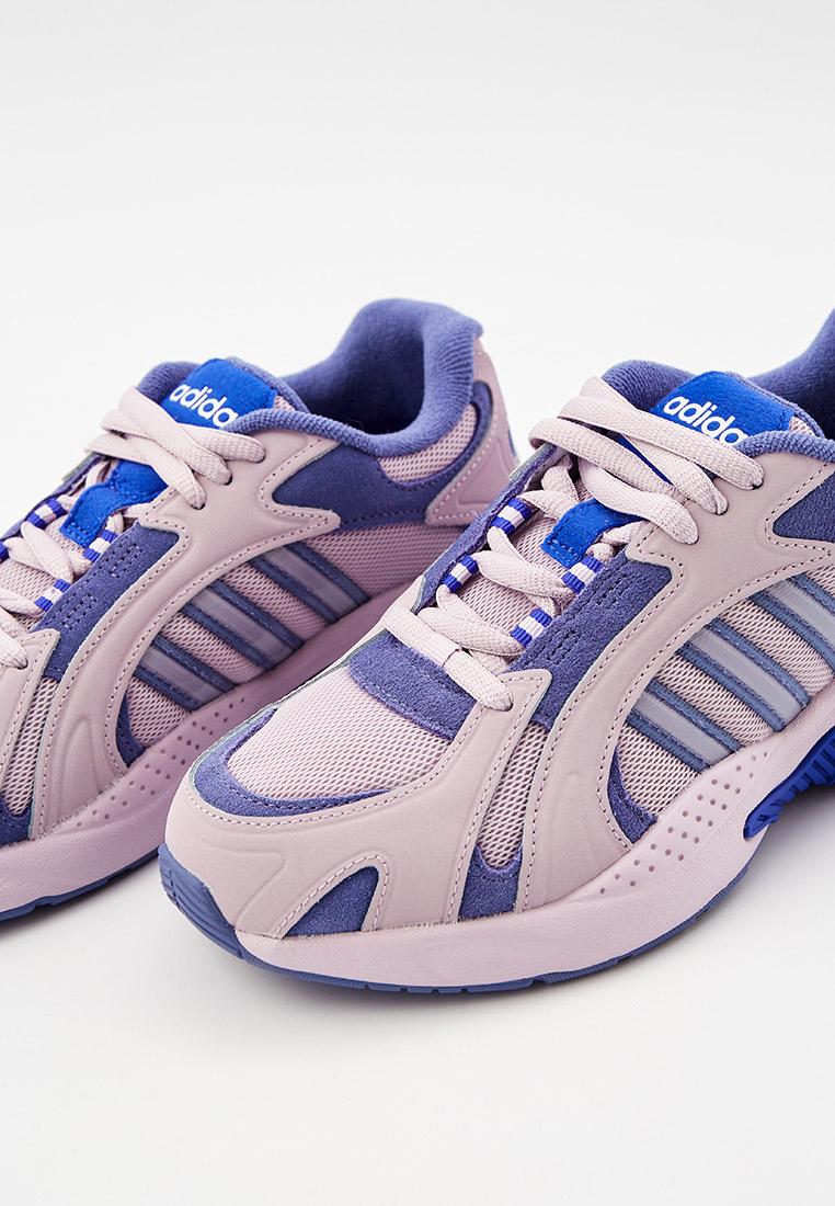 Женские кроссовки Adidas (Адидас) H04674: изображение 3