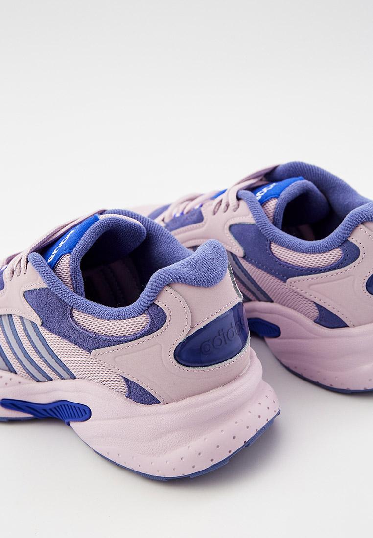 Женские кроссовки Adidas (Адидас) H04674: изображение 4
