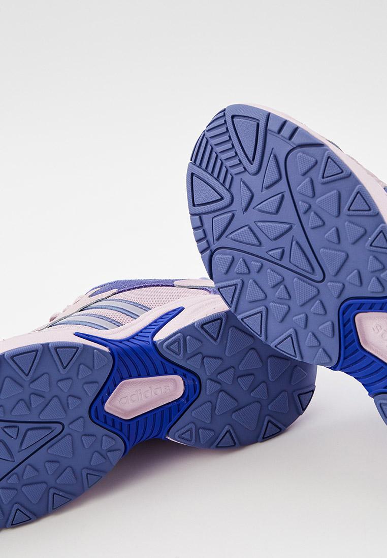 Женские кроссовки Adidas (Адидас) H04674: изображение 5
