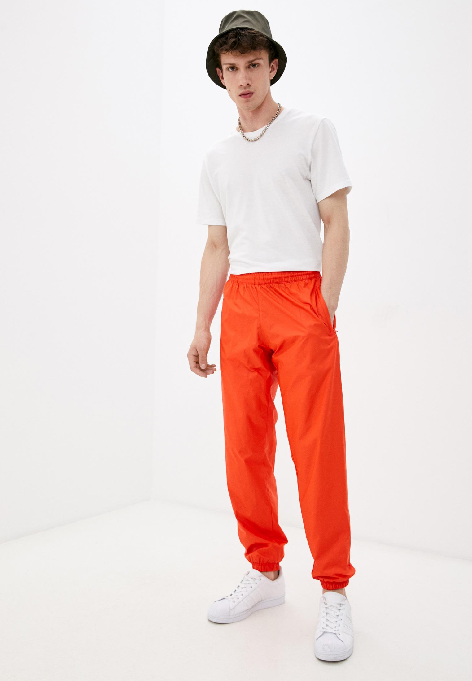 Мужские спортивные брюки Adidas Originals (Адидас Ориджиналс) H13446: изображение 2