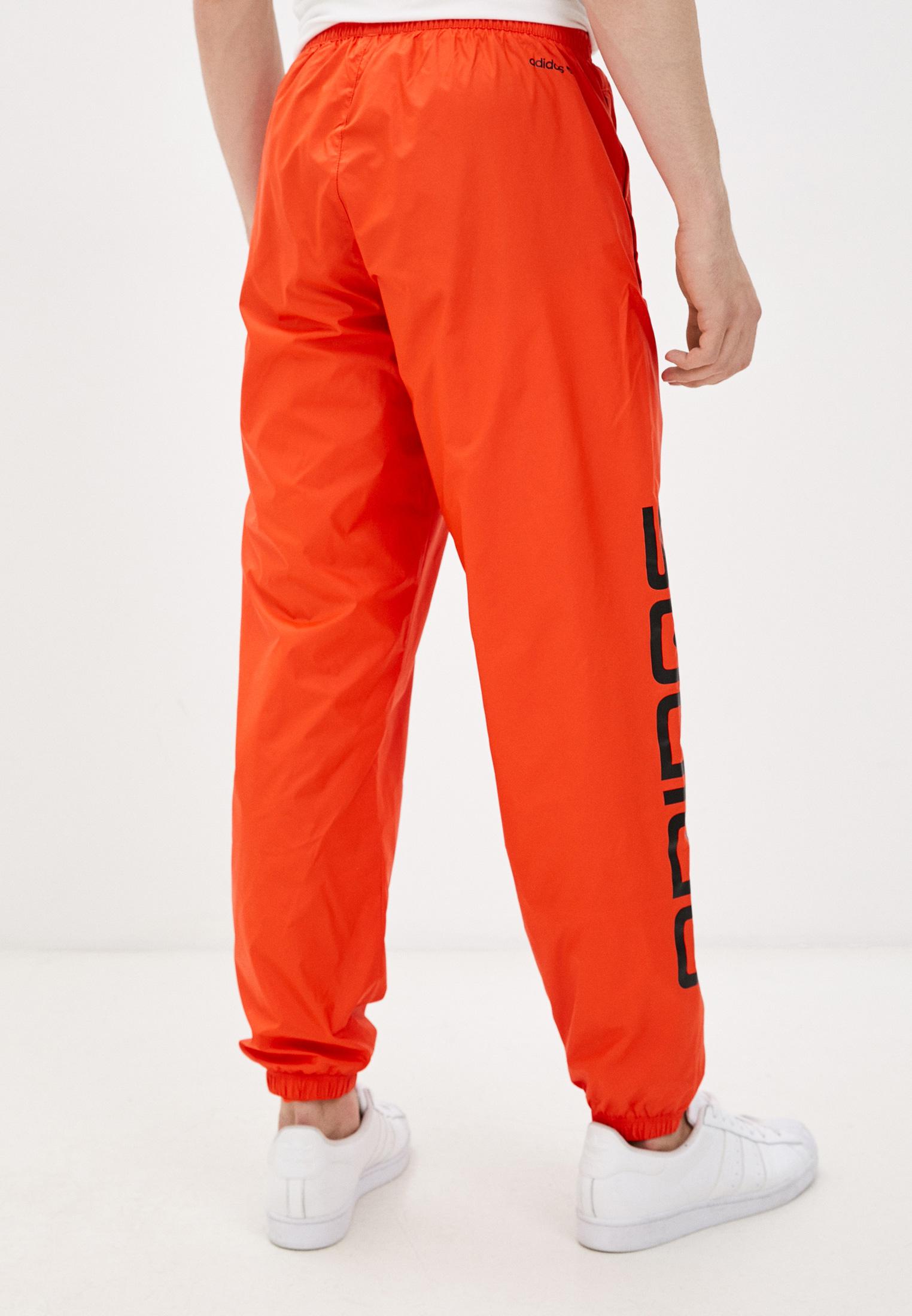 Мужские спортивные брюки Adidas Originals (Адидас Ориджиналс) H13446: изображение 3
