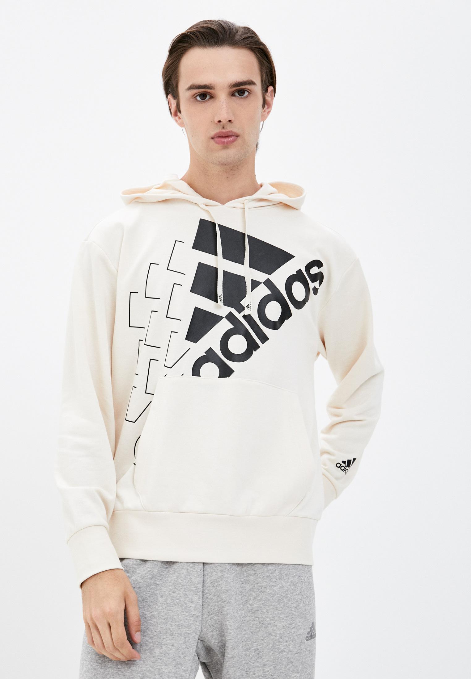 Толстовка Adidas (Адидас) H14655