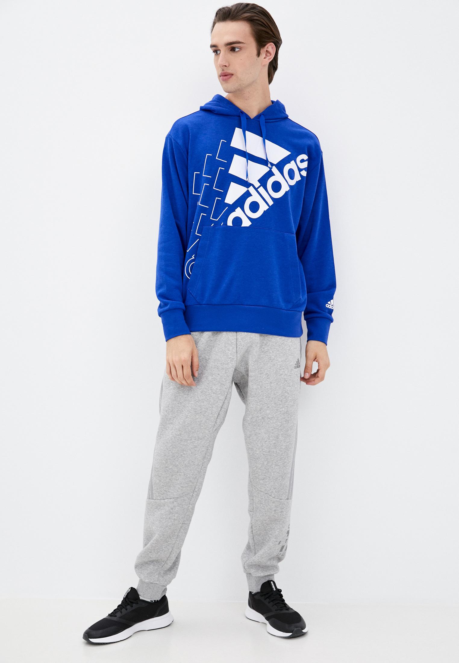 Толстовка Adidas (Адидас) H14656: изображение 2