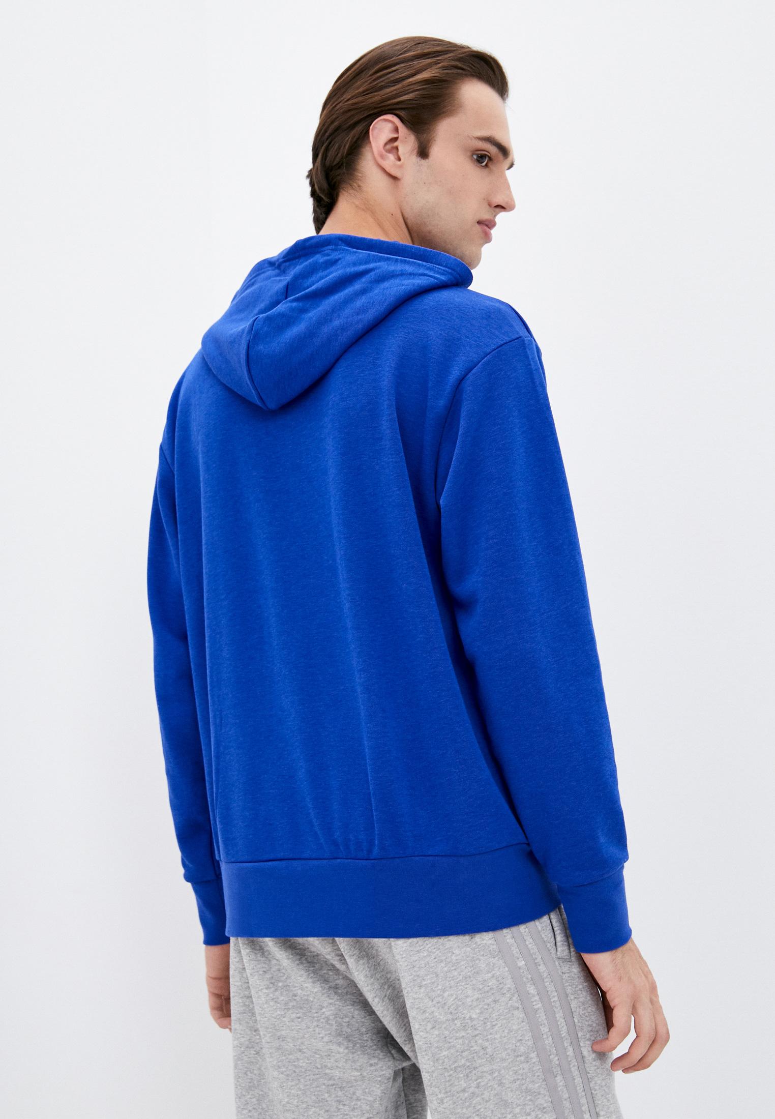 Толстовка Adidas (Адидас) H14656: изображение 3
