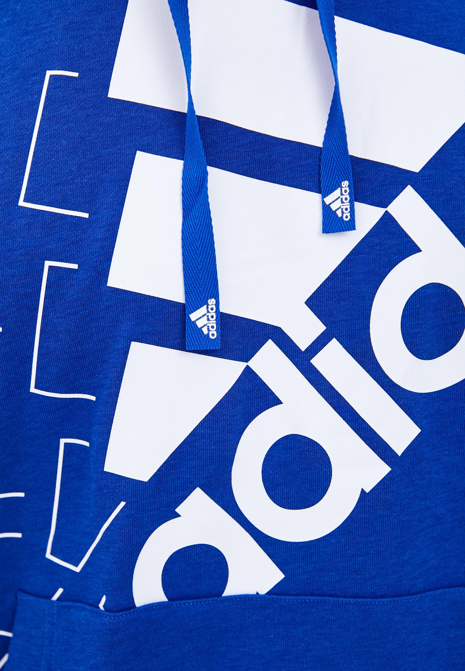 Толстовка Adidas (Адидас) H14656: изображение 4