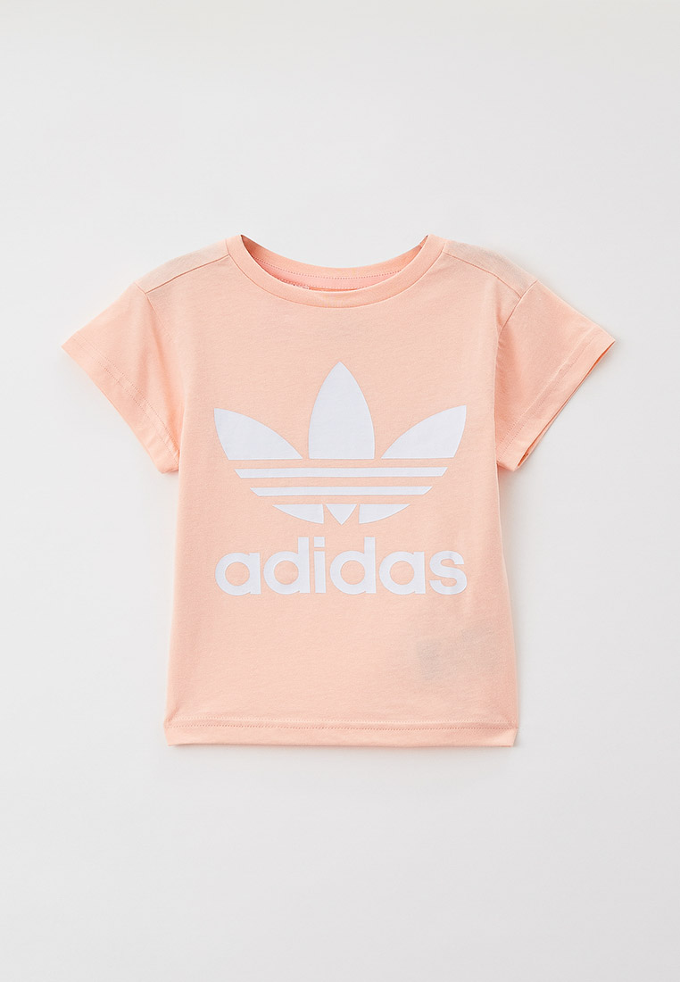 Футболка Adidas Originals (Адидас Ориджиналс) H25249
