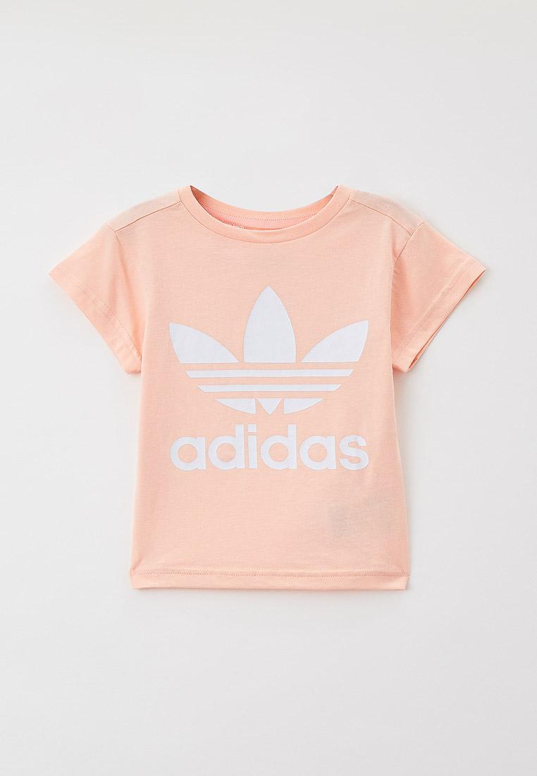 Футболка Adidas Originals (Адидас Ориджиналс) H34600