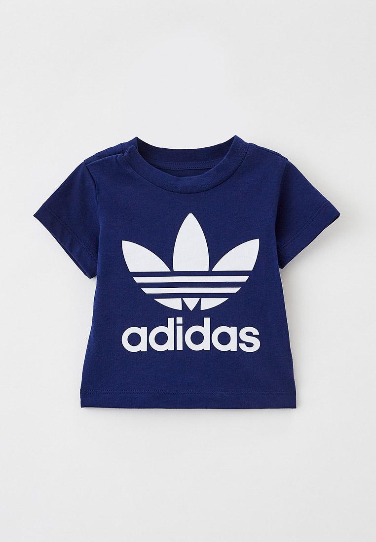 Футболка Adidas Originals (Адидас Ориджиналс) H35522