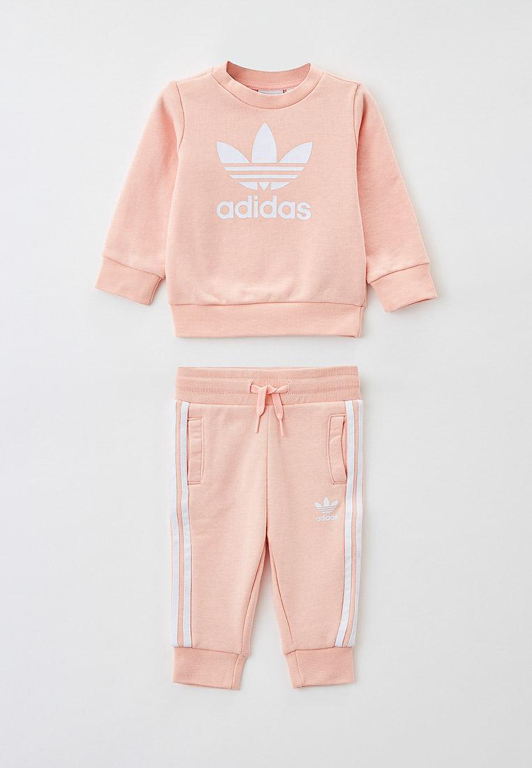 Спортивный костюм Adidas Originals (Адидас Ориджиналс) H35568