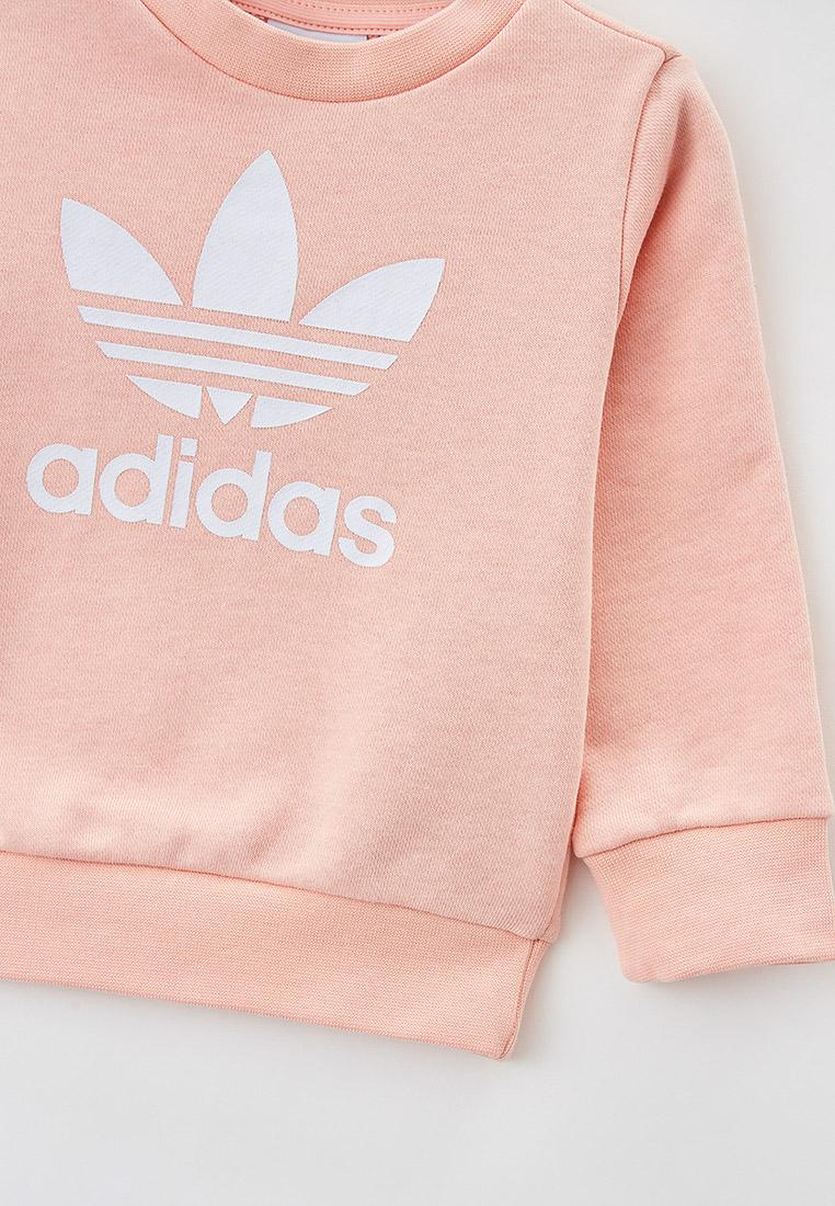 Спортивный костюм Adidas Originals (Адидас Ориджиналс) H35568: изображение 3