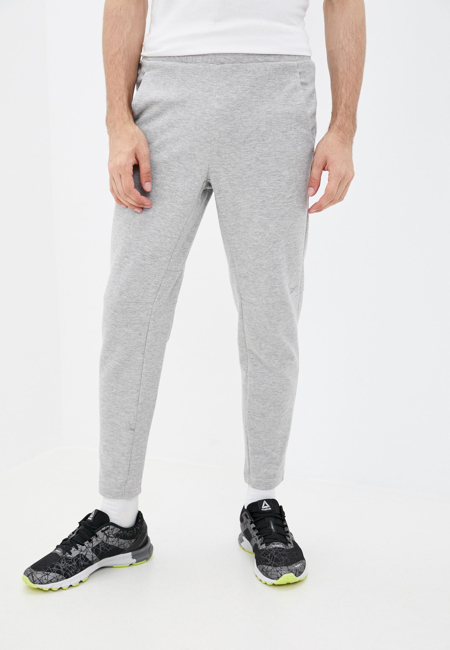 Мужские спортивные брюки Reebok (Рибок) H52852